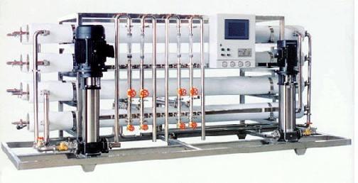 济南水处理设备